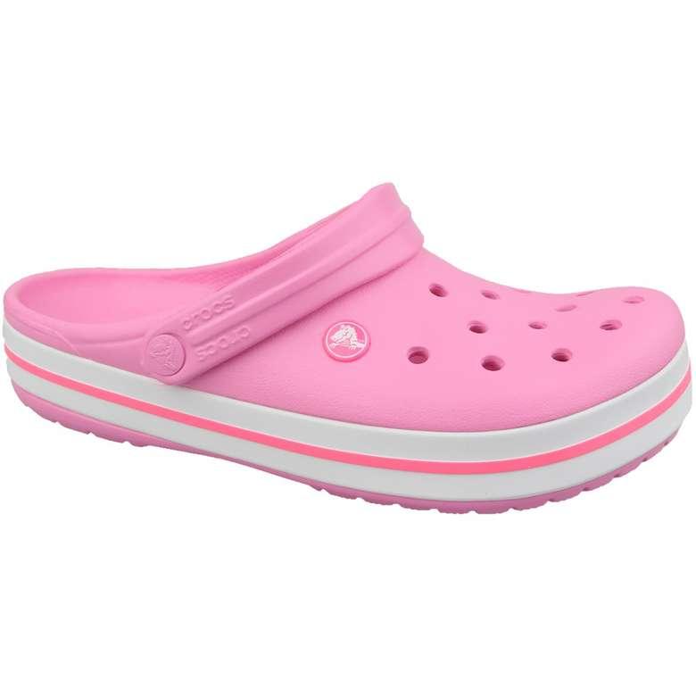 Crocs Crocband Kadın Terlik Pembe