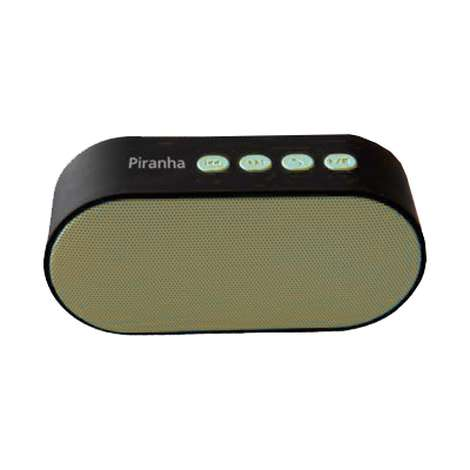 Piranha 7824 Bluetooth Hoparlör - Sarı