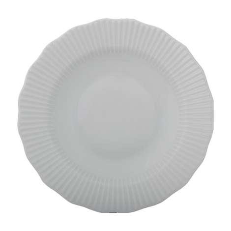 Porland Tekli Porselen Ürünler Tabak 16 Cm
