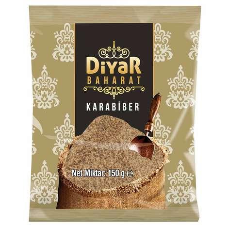 Diyar Baharat Karabiber 150 G