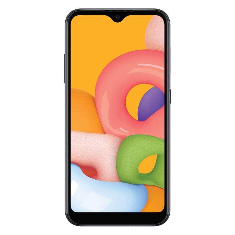 Samsung Galaxy A01 Cep Telefonu