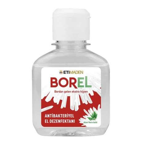 Borel El Dezenfektanı Antibakteriyel 100 Ml