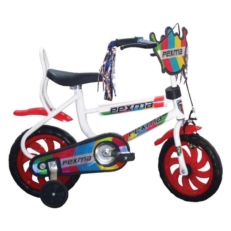 Bisiklet 12 Jant