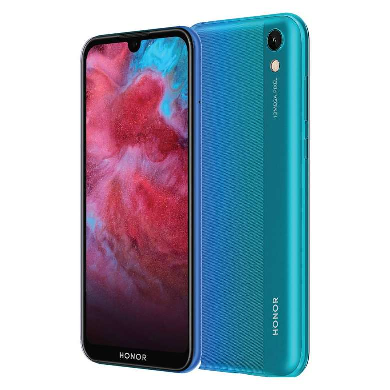 Honor 8S 64 GB Cep Telefonu - Mavi