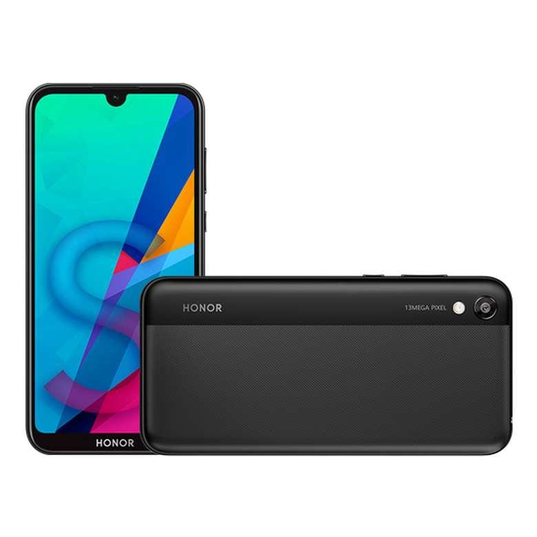 Honor 8S 64 GB Cep Telefonu - Siyah