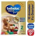 Bebelac Gold Bebek Maması Biberon 2 350 G