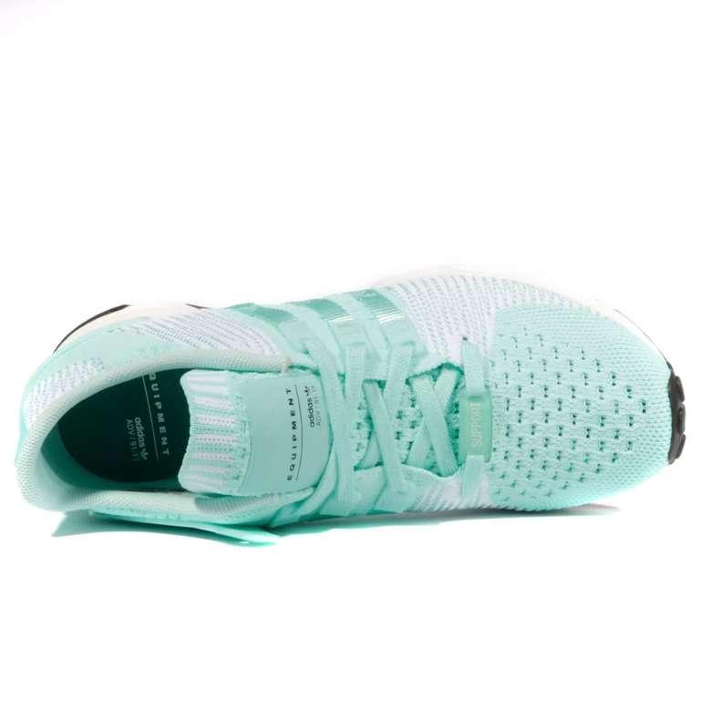 Adidas Bz0009 EQT Support Kadın, Turkuaz, 40,5