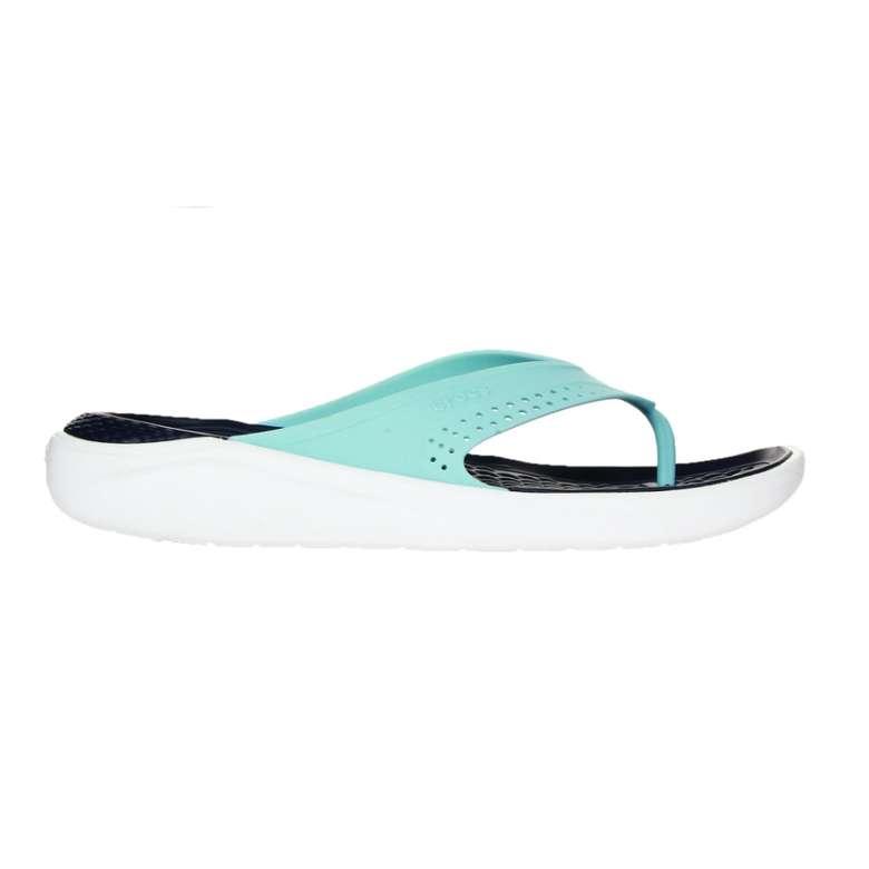 Crocs 205182-4kp Lite Kadın, Turkuaz, 39-40