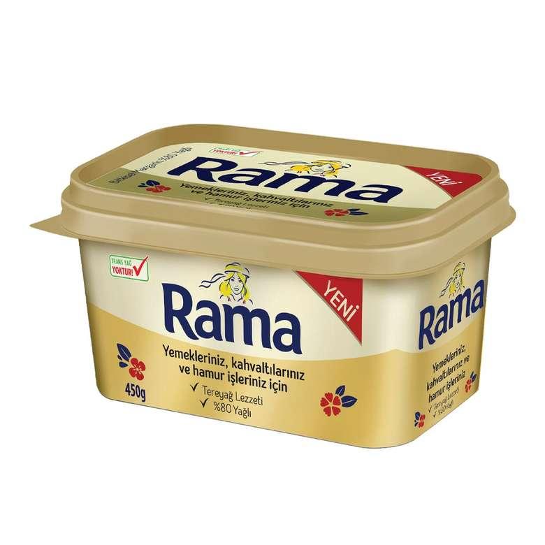 Rama Kase Margarin 450 G