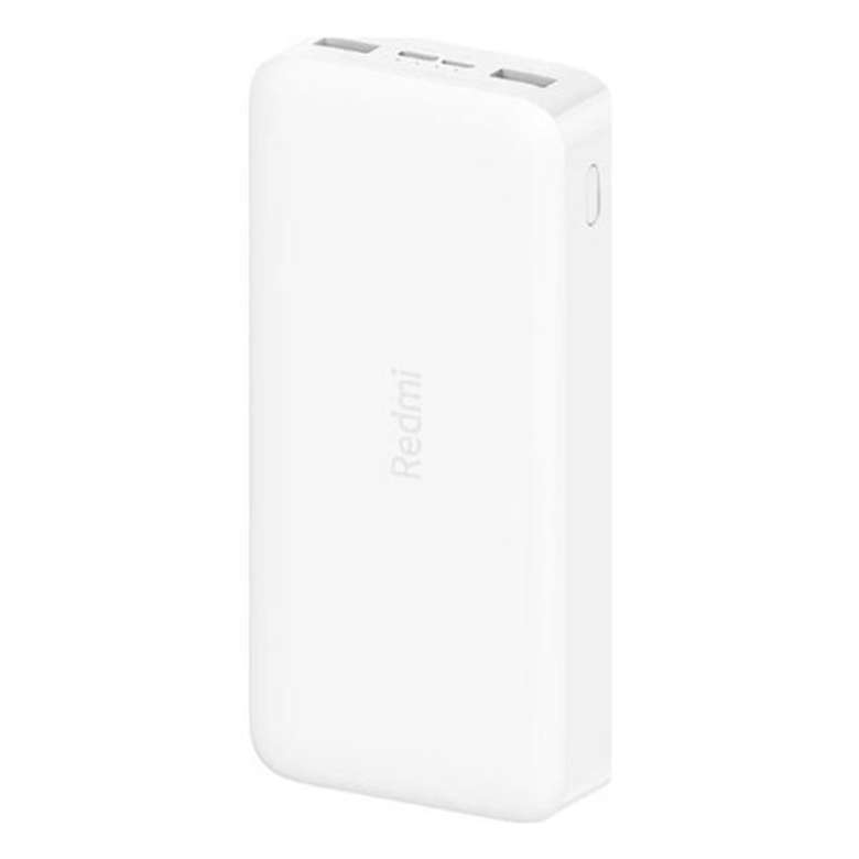 Xiaomi 20.000 Mah Powerbank