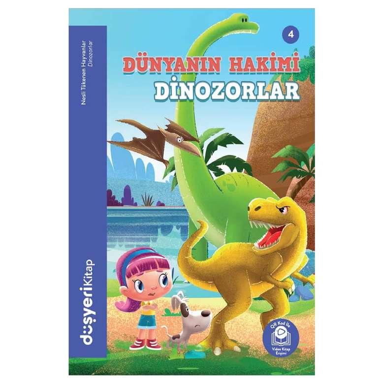 Dinozorlar Düşyeri Yayınları