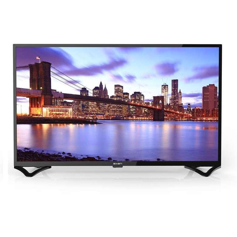 Axen 40'' Full Hd Dual Led TV