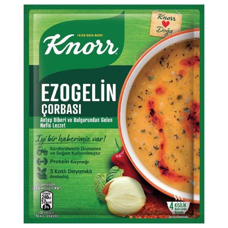 Knorr Çorba Ezogelin 65 G