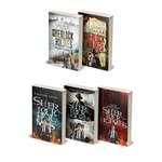 Sherlock Holmes Seti - 5 Kitap - Venedik Yayınları