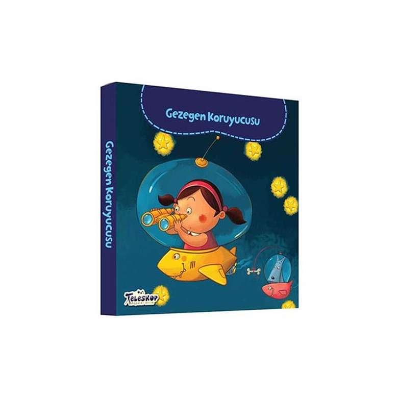 Gezegen Koruyucusu - 7 Kitap Set