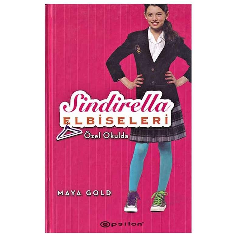 Sindirella Elbiseleri - Özel Okulda