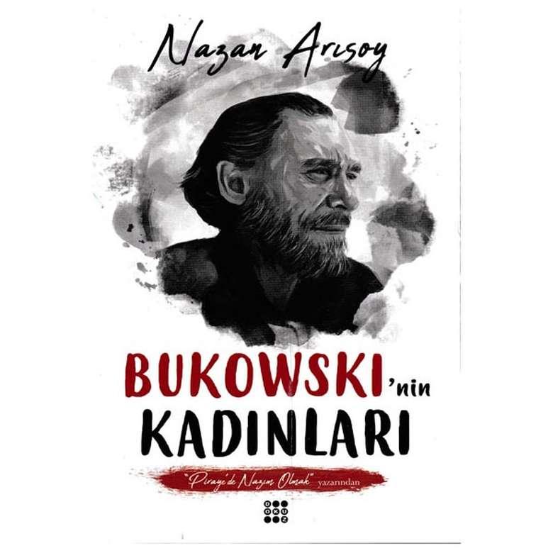 Bukowski'nin Kadınları - Dokuz Yayınları