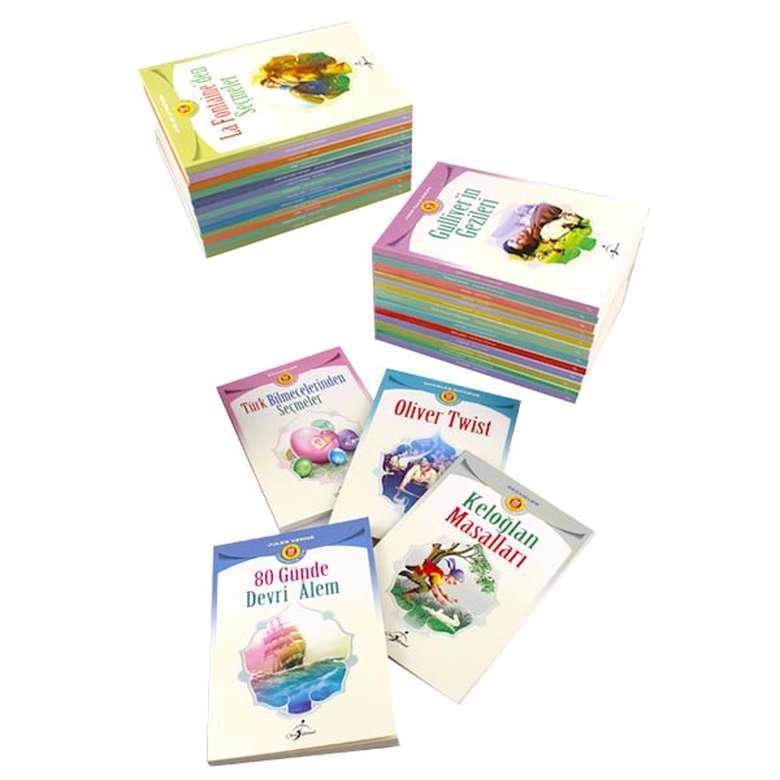 Meb Tavsiyeli 100 Temel Eser İlköğretim İçin 30 Kitap