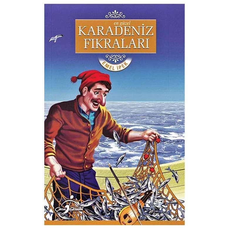 En Güzel Karadeniz Fıkraları - Çocuk Gez