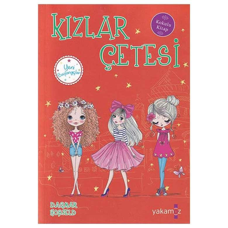 Kızlar Çetesi - Yeni Başlangıçlar