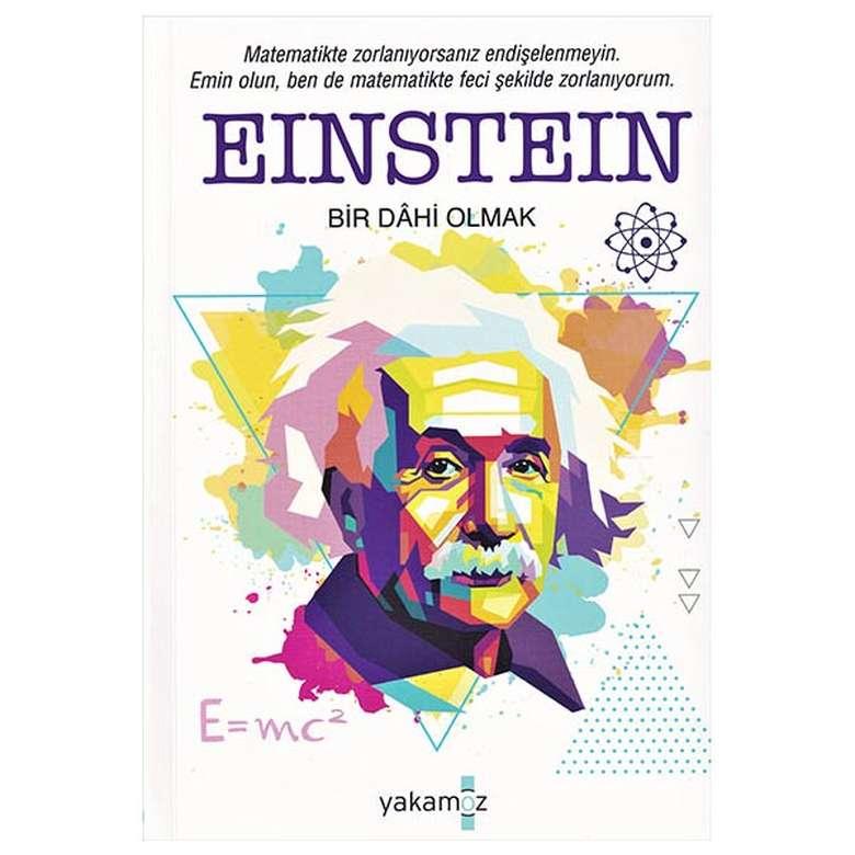 Einstein - Bir Dahi Olmak - Yakamoz Yayı