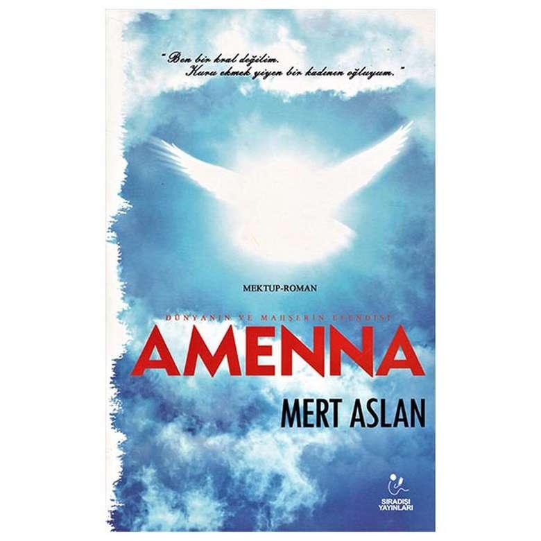 Dünyanın Ve Mahşerin Efendisi Amenna - S