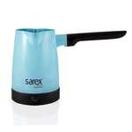 Sarex SR-3100 Aroma Elektrikli Cezve - Mavi