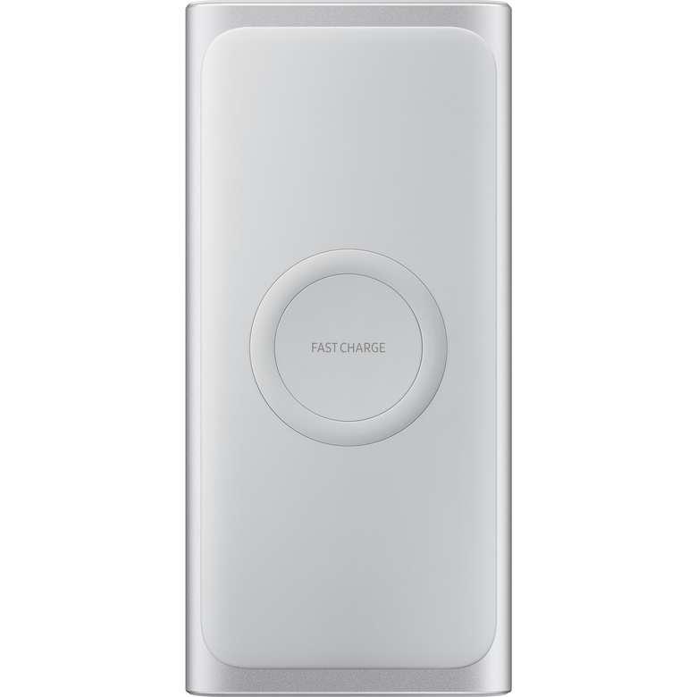 Samsung EB-U1200CSEGWW Hızlı Şarj Aleti - Gümüş