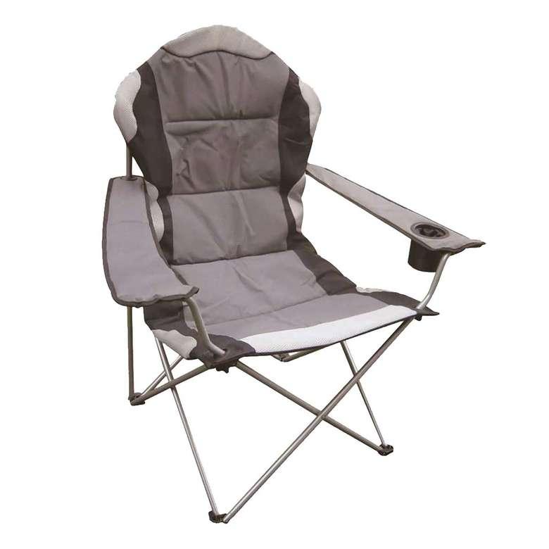 Büyük Boy Katlanabilir Kamp Sandalyesi