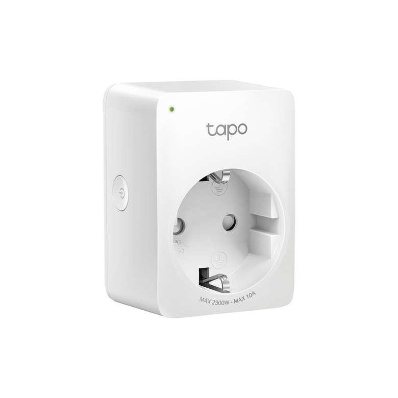 TP-Link Tapo P100 Akıllı Mini Wi-Fi Soketi
