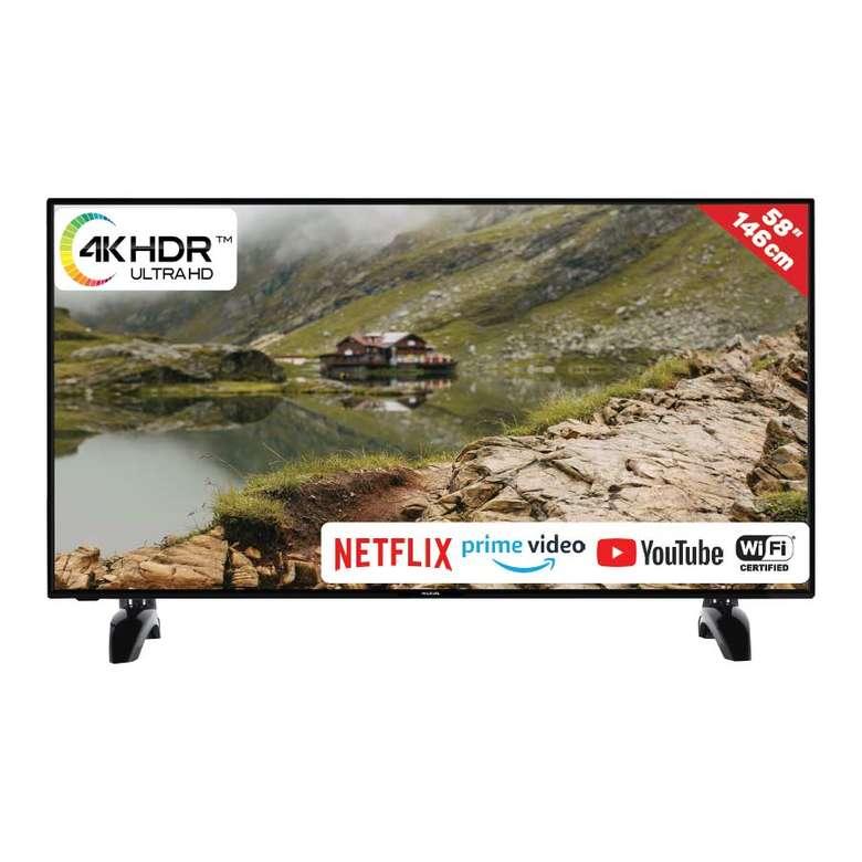 Hi Level 58UHL960  58'' Ultra HD Smart Led TV