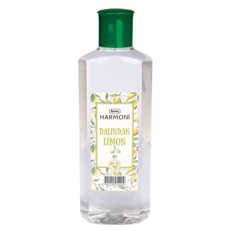 Torku Harmoni Kolonya Limon 400 Ml