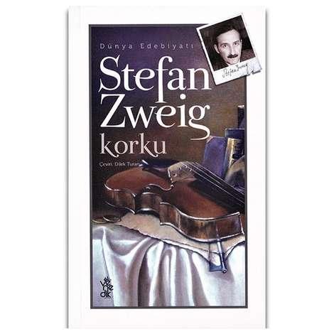 Stefan Zweig - Korku