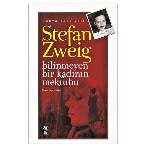 Stefan Zweig - Bilinmeyen