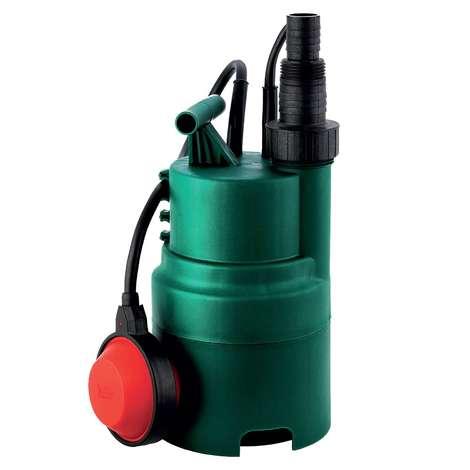 Piranha Su Dalgıç Pompası