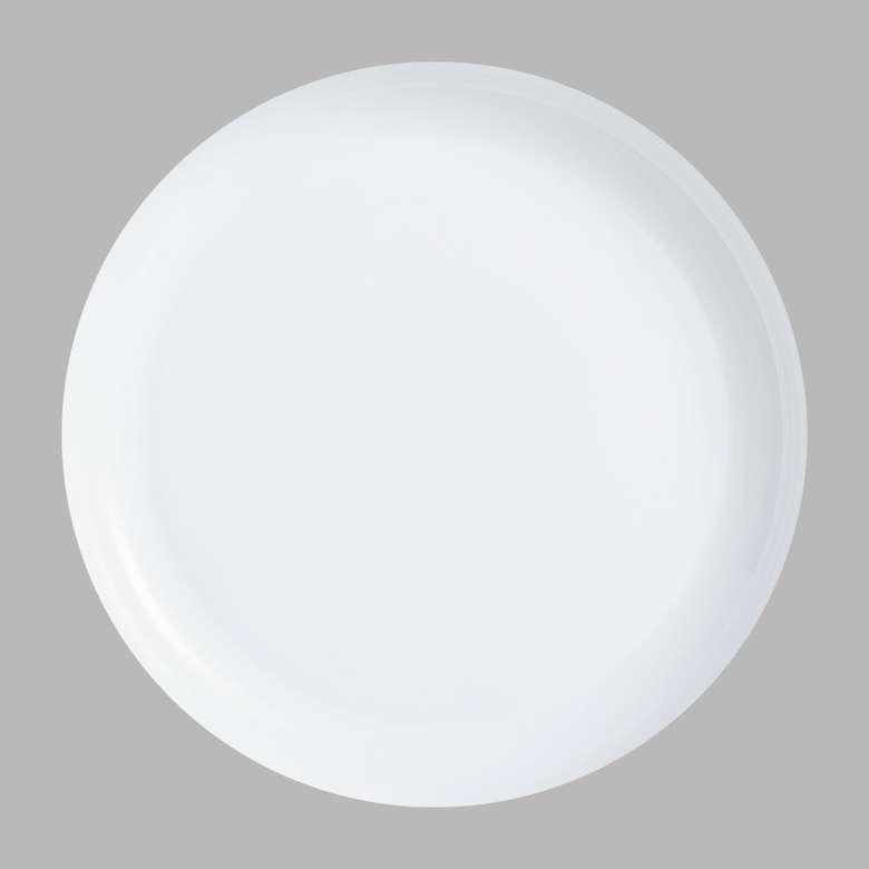 Arcopal Friend Servis Tabağı 29 Cm - Beyaz