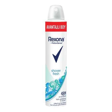 Rexona Shower Fresh Deodorant 200 Ml