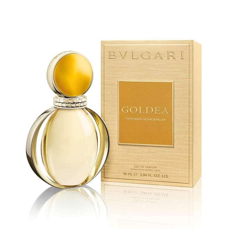 Bvlgari Goldea Kadın Parfüm EDP  90 Ml