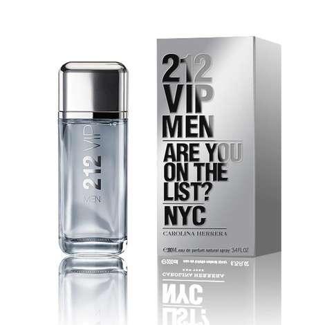 Carolina Herrera 212 Vip Erkek Parfüm EDT 200ml