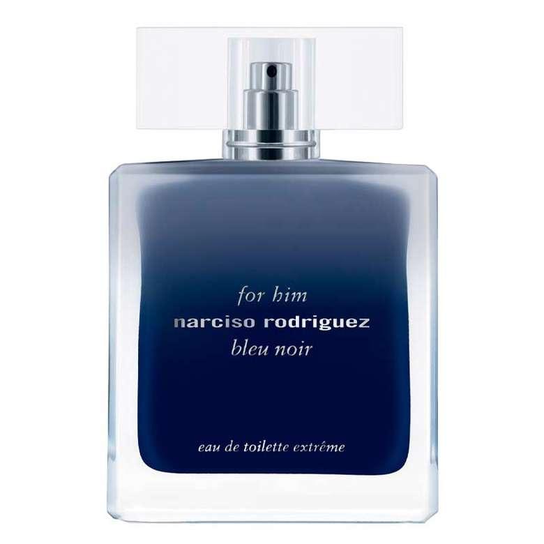Narciso Rodriguez For Bleu Noir Extra Erkek Parfüm EDT 100ml