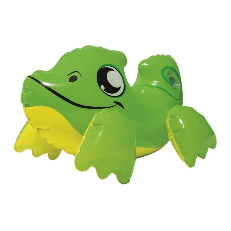 Bestway Şişme Banyo Oyuncakları - Yeşil