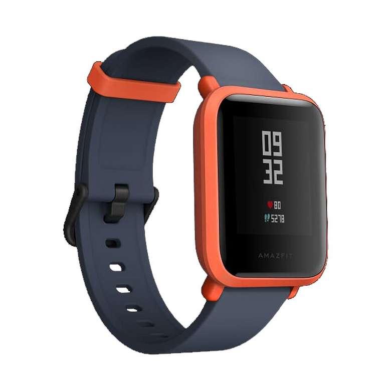 Amazfit Bip A1608 Akıllı Saat - Kırmızı
