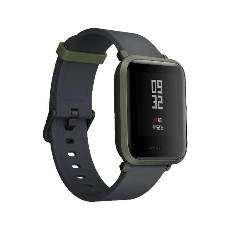 Amazfit Bip A1608 Akıllı Saat - Yeşil