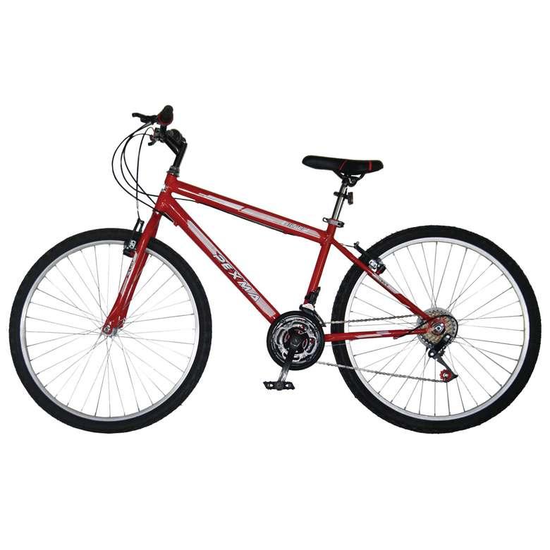 Bisiklet 26 Jant Amortisörsüz