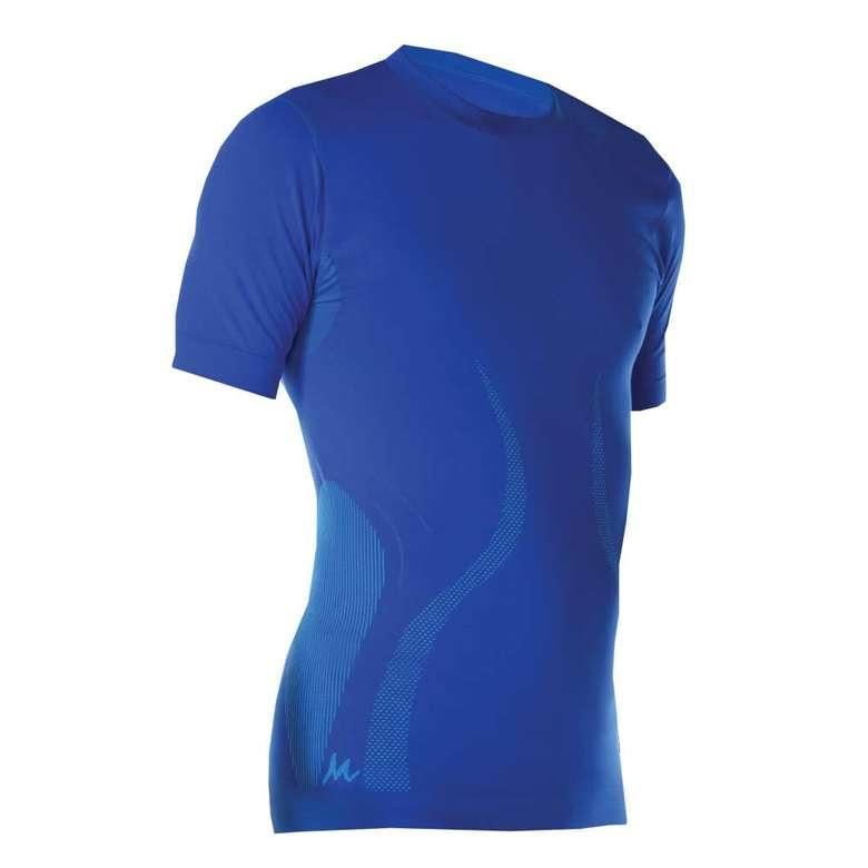 Doremi Erkek Spor T-shirt - Mavi, M