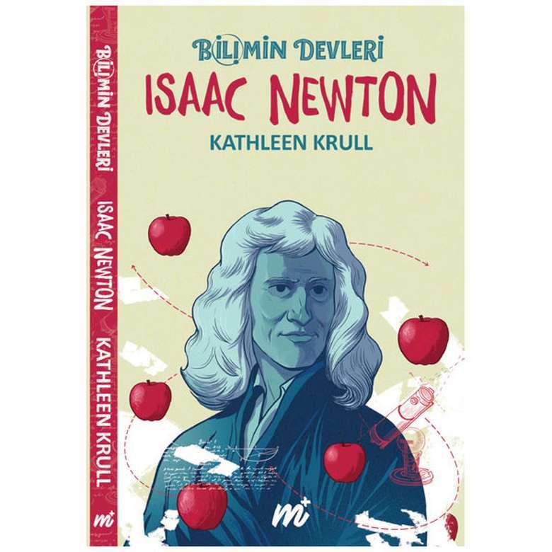 Bilimin Devleri Serisi - Isaac Newton