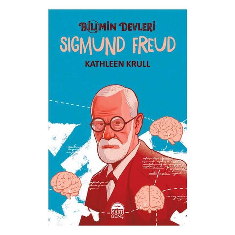 Bilimin Devleri Serisi - Sigmund Freud