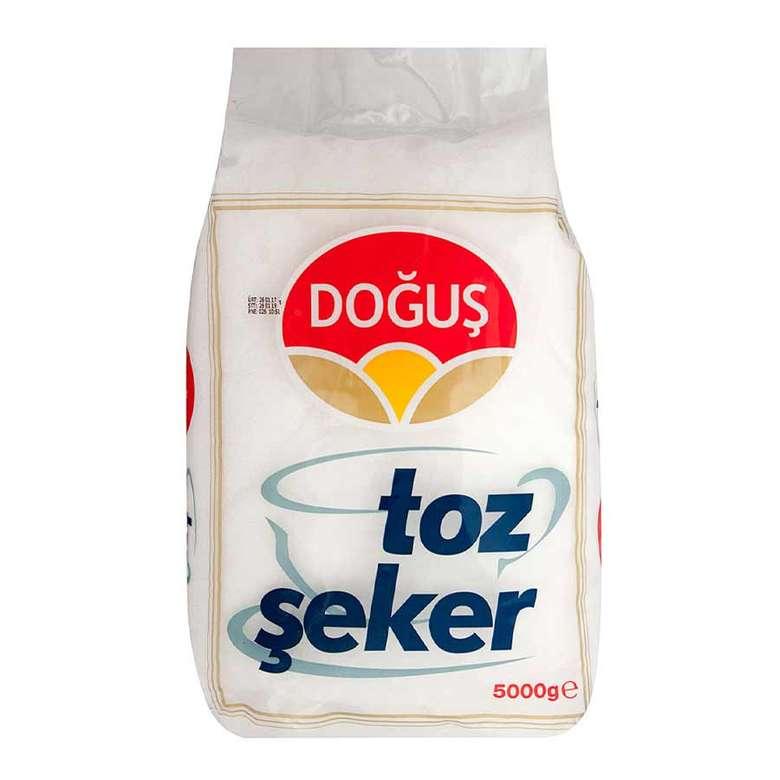 Doğuş Şeker Toz 5000 G