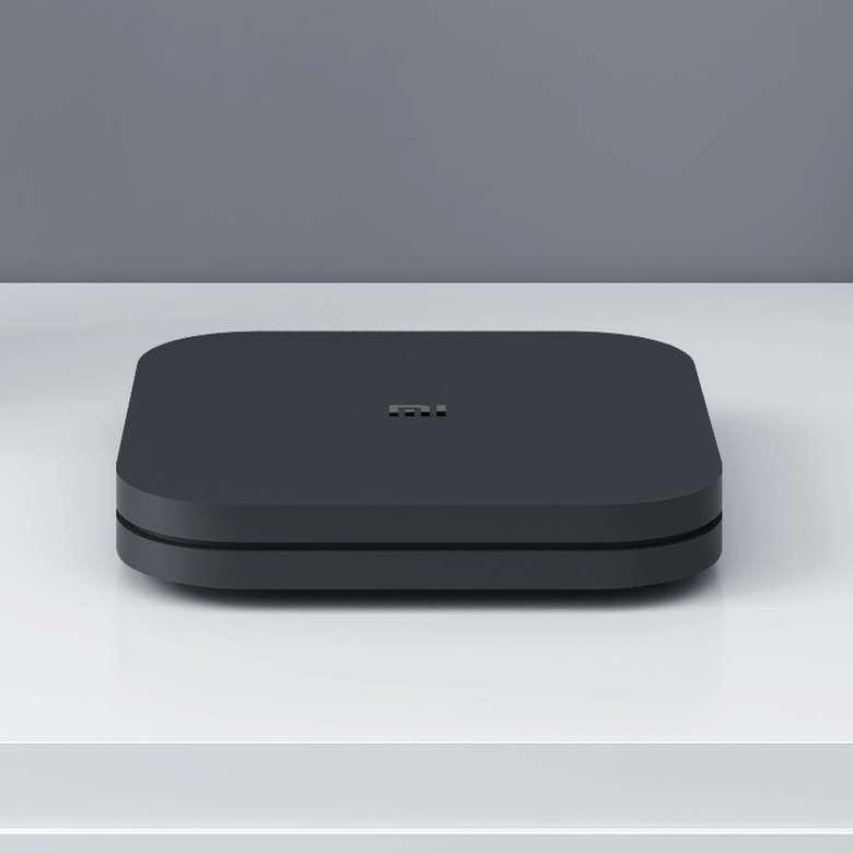 Xiaomi Mi   Box S 4K Android  TV