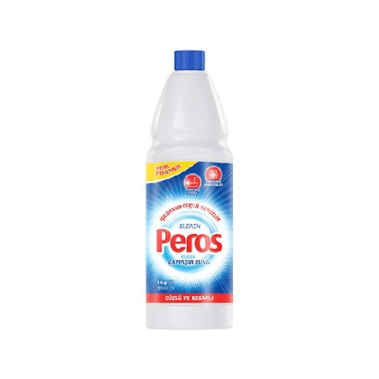 Peros Ultra Çamaşır Suyu 1 L